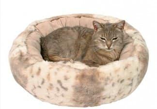 Подстилка для кошки