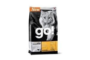 Корм для кошек Go Natural: обзор, отзывы и цены