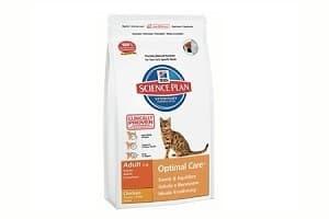 Корм для кошек Hill's: обзор, отзывы и цены