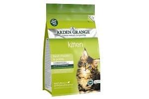 Корм для кошек Arden Grange: обзор, отзывы и цены