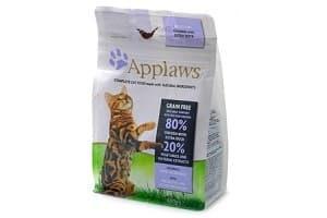 Корм для кошек Applaws: обзор, отзывы и цены