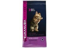 Корм для кошек Eukanuba: обзор, отзывы и цены