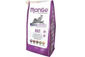 Корм для кошек Monge: обзор, отзывы и цены