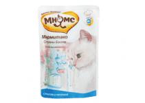 Корм для кошек Мнямс