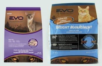 Innova Evo для кошек