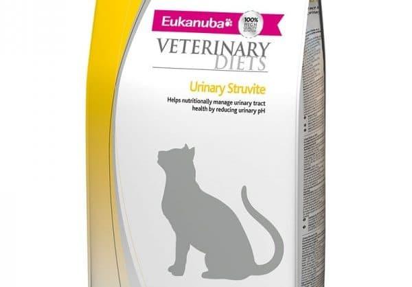 Eukanuba Urinary Struvite