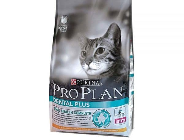 Purina Pro Plan Dental Plus