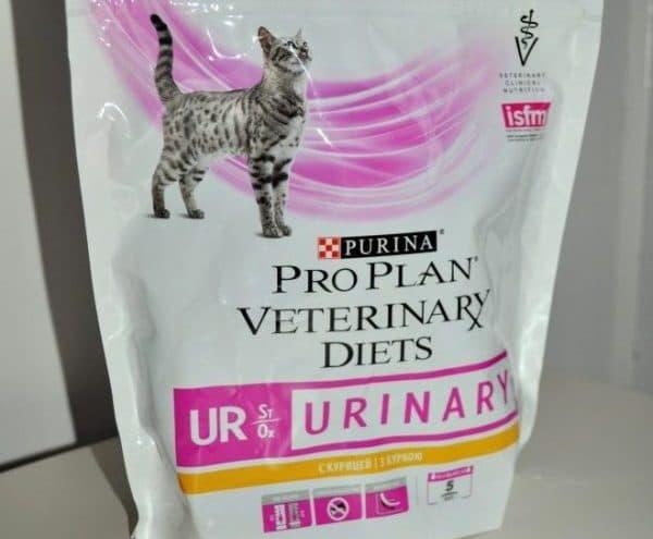 Purina UR Urinary Feline Formula