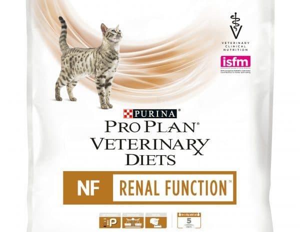 Purina nf для кошек