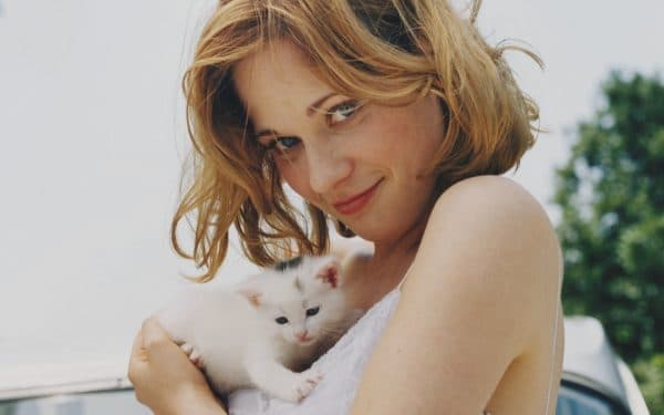 Сны с котятами женщине