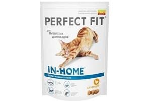 Корм для кошек Perfect Fit