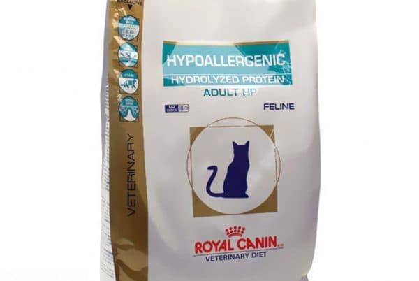 Гипоаллергенный Royal Canin для кошек