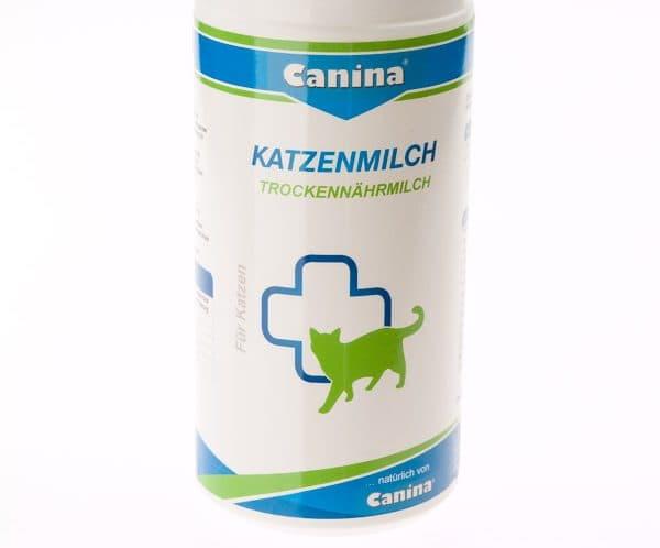 Katzenmilch (Canina)