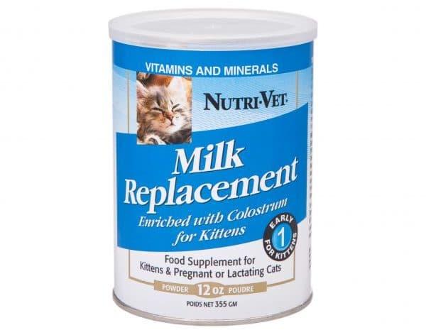 Kitten Milk (Nutri-Vet)