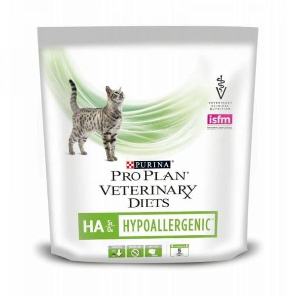 Purina HA Hypoallergenic Canine для кошек