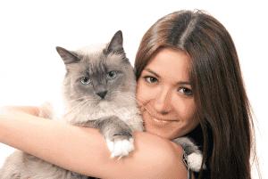 Что делать если кот ест наполнитель