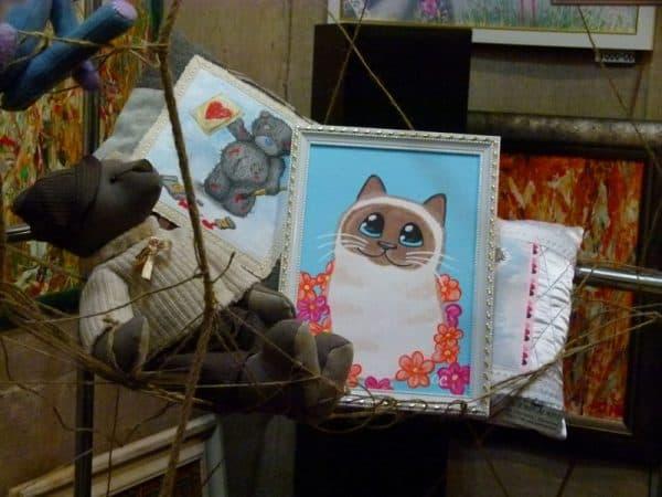 Всемирный день кошек в России